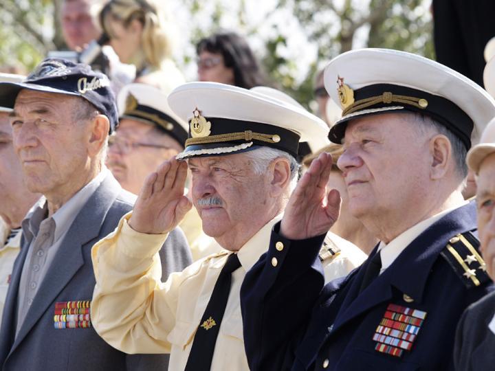 Пенсии пенсионерам в зоне ато